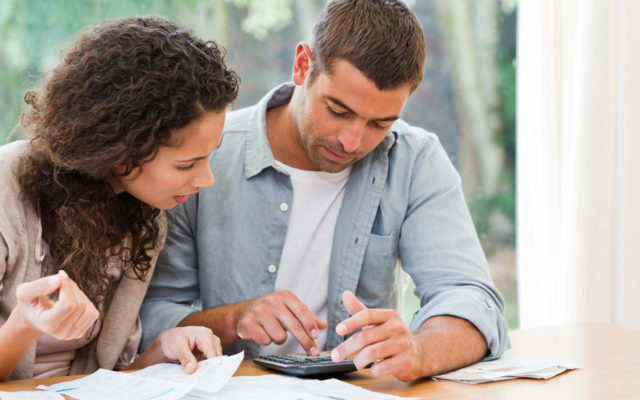 6 Financial Steps as New Parents