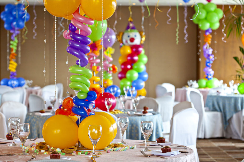 Top 5 Venues In Gurgaon To Host A Kids Birthday Party Go