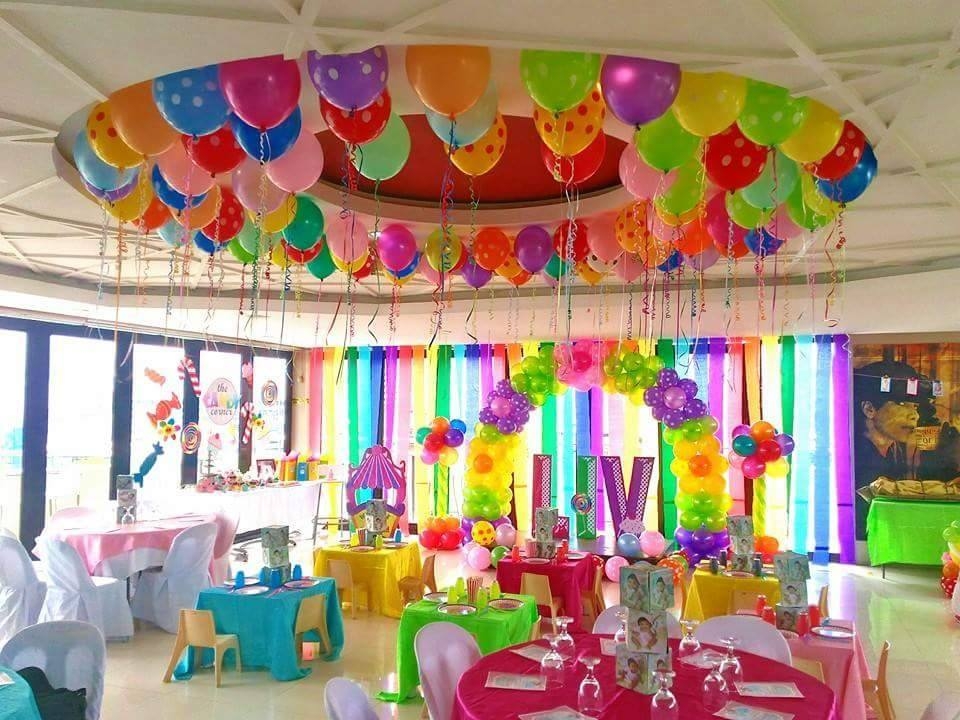 Kids Birthday Party Venues Noida Go Mommy Go Mommy